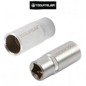 Douille 33 pans pour pompe à injection de Mercedes - ToolAtelier