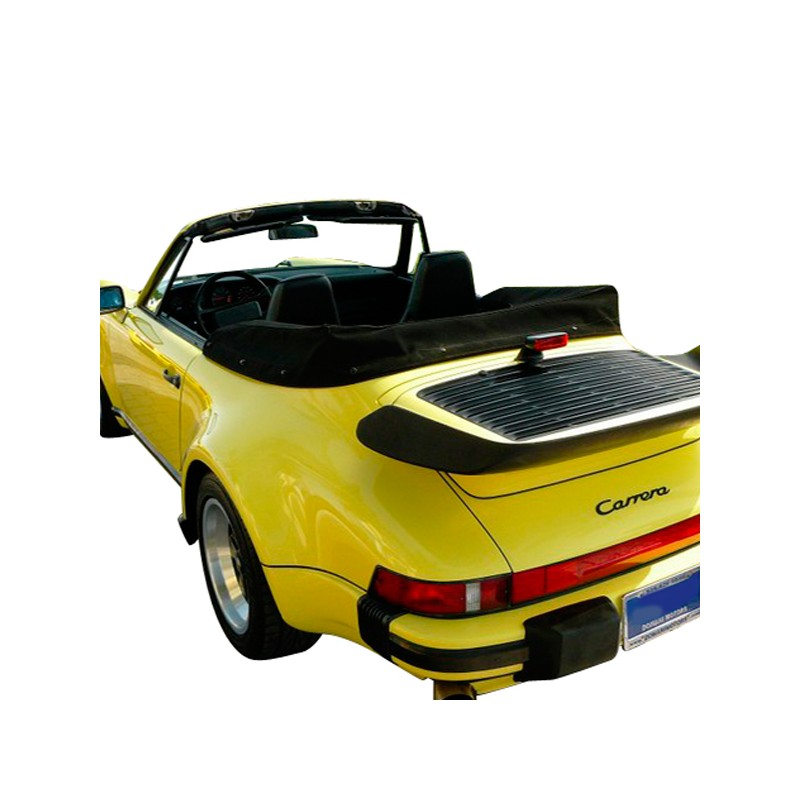 couvre capote en alpaga sonnenland porsche 911 cabriolet. Black Bedroom Furniture Sets. Home Design Ideas