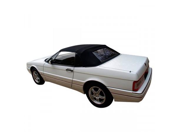 Capote auto Cadillac Allante cabriolet en Alpaga Twillfast II