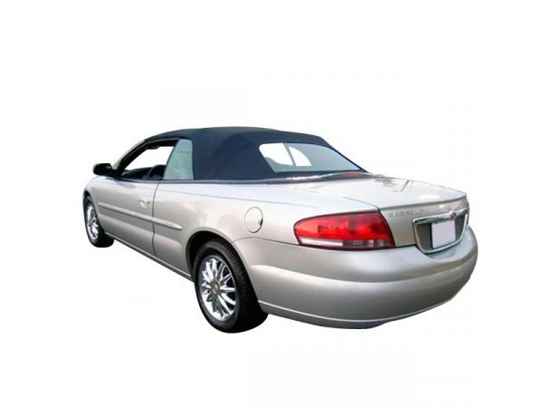 Capote partie avant Chrysler Sebring cabriolet en Vinyle GA