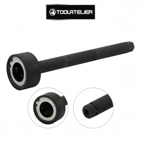 Extracteur de rotule de crémaillère de direction (37 à 45mm) - ToolAtelier®
