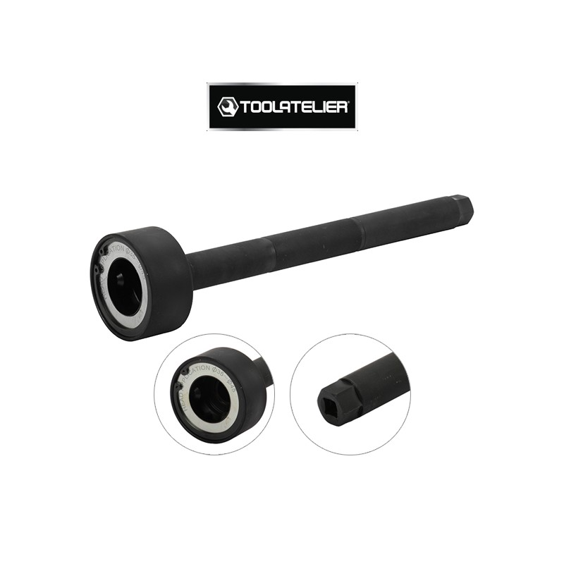 EXTRACTEUR DE ROTULE AXIALE 89mm 35-45mm