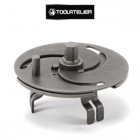 Démonte puits de jauge - ToolAtelier®