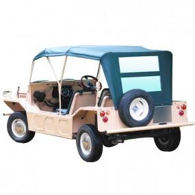 Capote Austin/Morris Mini Moke Anglaise BMC cabriolet en Vinyle Everflex