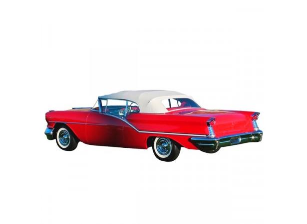 Capote Oldsmobile 98 cabriolet (1959-1960) en vinyle