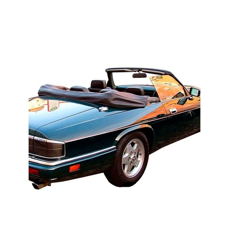 couvre capote en alpaga sonnenland jaguar xjs 2 places cabriolet. Black Bedroom Furniture Sets. Home Design Ideas