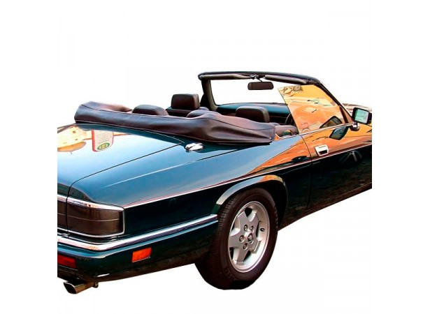 couvre capote en alpaga stayfast jaguar xjs 4 places cabriolet. Black Bedroom Furniture Sets. Home Design Ideas