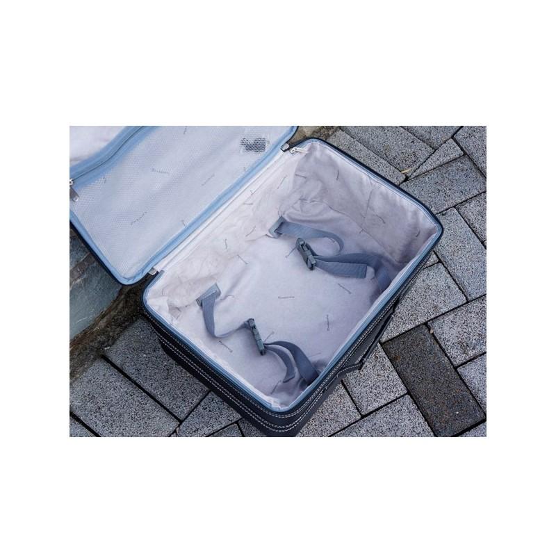 valises de si ges arri res sur mesure pour porsche 993 cabriolet. Black Bedroom Furniture Sets. Home Design Ideas