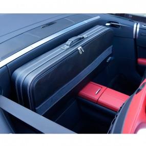 Valise banquette arrière pour cabriolet Mercedes SL (R231)