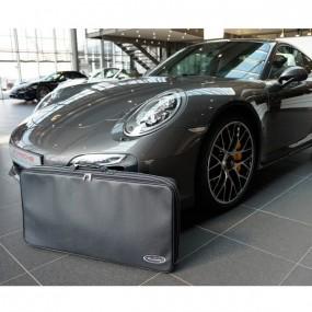 Valise de plage arrière sur-mesure pour Porsche Cayman type 981C