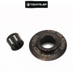 Molette de rechange coupe-tubes Powersprint pour tuyau d'échappement - ToolAtelier®