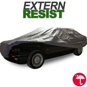 Bâche protection extérieure en PVC ExternResist BMW E30 cabriolet