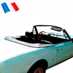 Couvre-capote Peugeot 504 cabriolet - Made in France