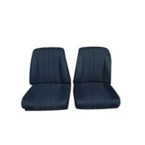 Coiffes sièges avant Peugeot 304 - avec appuie-tête