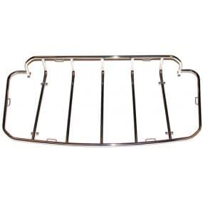 Porte-bagages sur-mesure pour cabriolet Jaguar F-Type