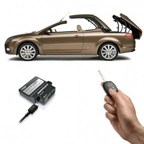 SmartTOP pour Ford Focus CC, module d'ouverture/fermeture de toit à distance