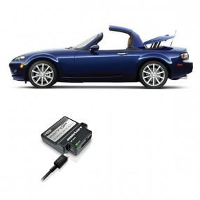 SmartTOP pour Mazda MX5 NC CC, module d'ouverture/fermeture de toit à distance