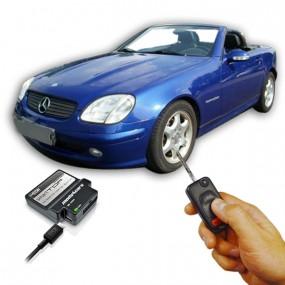 SmartTOP pour Mercedes R170 SLK, module d'ouverture/fermeture de toit à distance