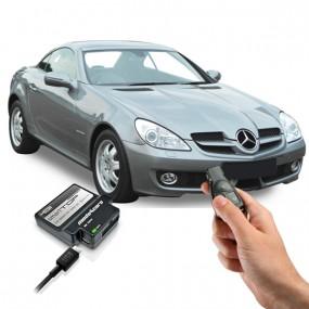 SmartTOP pour Mercedes R171 SLK, module d'ouverture/fermeture de toit à distance