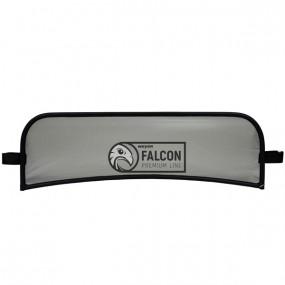 Filet saute-vent pour Audi TT 8J de 2006 à 2014 - Weyer Falcon Premium Line®