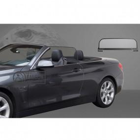 Filet saute-vent pour BMW Série 4 F33 à partir de 2014 - Weyer Falcon Premium Line®