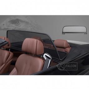 Filet saute-vent pour BMW Série 6 E64 de 2003 à 2010 - Weyer Falcon Premium Line®