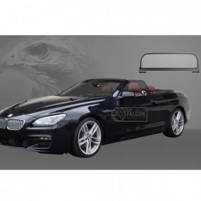 Filet saute-vent pour BMW Série 6 F12 à partir de 2011 - Weyer Falcon Premium Line®