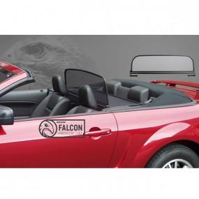 Filet saute-vent pour Ford Mustang V de 2005 à 2008 - Weyer Falcon Premium Line®