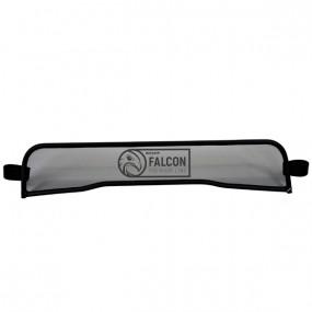 Filet saute-vent pour Mazda MX-5 Type NC de 2005 à 2015 - Weyer Falcon Premium Line®
