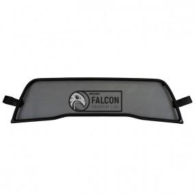 Filet saute-vent pour Fiat 124 Spider à partir de 2015 - Weyer Falcon Premium Line®