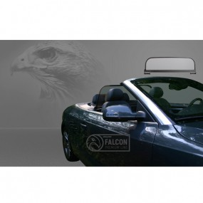 Filet saute-vent pour Audi A5 8T de 2009 à 02/2016 - Weyer Falcon Premium Line®