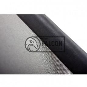 Filet saute-vent pour Ford Mustang V (facelift) de 2009 à 2014 - Weyer Falcon Premium Line®