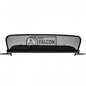 Filet saute-vent pour Mercedes CLK A209 de 2003 à 2010 - Weyer Falcon Premium Line®