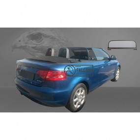 Filet saute-vent pour Audi A3 8P de 2008 à 2013 - Weyer Falcon Premium Line®