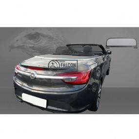 Filet saute-vent pour Opel Cascada à partir de 2013 - Weyer Falcon Premium Line®