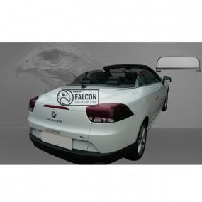 Filet saute-vent pour Renault Megane CC III à partir de 2010 - Weyer Falcon Premium Line®