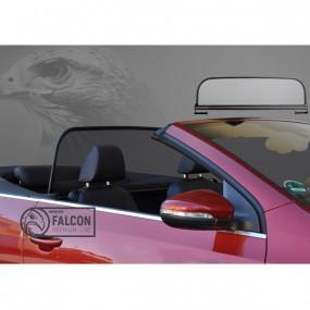 Filet saute-vent pour VW Golf 6 Cabrio à partir de 2011 - Weyer Falcon Premium Line®