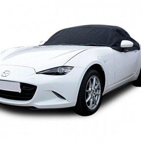 Protège capote Mazda MX-5 ND cabriolet