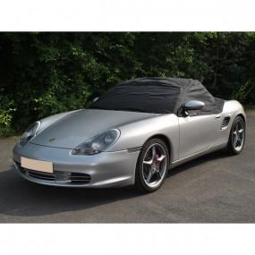 Protège capote Porsche Boxster 986 cabriolet