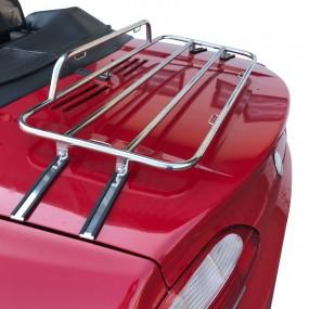 Porte-bagage sur-mesure MG F/TF cabriolet - Summer