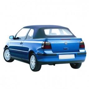 Capote Volkswagen Golf 4 cabriolet Vinyle