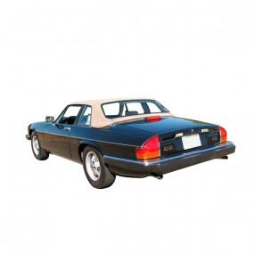 Capote Jaguar XJ-SC cabriolet en Alpaga Sonnenland