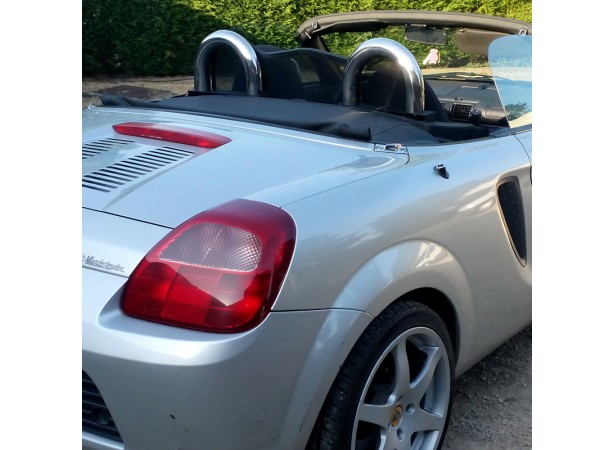 Roll Bar pour Toyota MR2