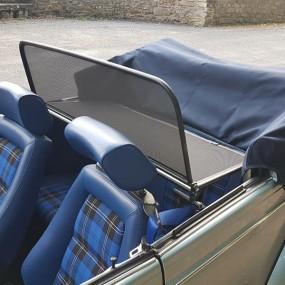 Filet coupe-vent, anti-remous, Windschott Volkswagen Coccinelle 1302/1303 cabriolet