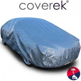 Bâche protection mixte Coverek® Peugeot 308cc