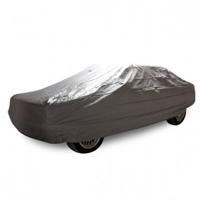 Bâche protection extérieure en PVC ExternResist Alfa Roméo Coda Tronca cabriolet
