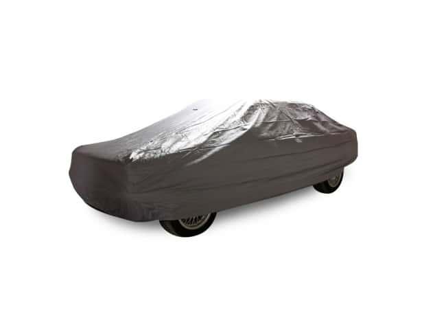 Bâche protection extérieure en PVC ExternResist Lancia Beta Spider cabriolet