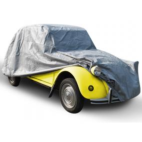 Bache protection sur-mesure Citroën 2 CV décapotable Softbond - utilisation mixte