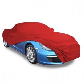 Bâche protection Porsche Boxster 981 cabriolet en Jersey (Coverlux) pour garage
