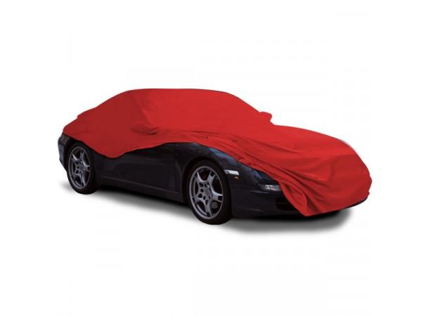 Bâche protection Porsche 997 cabriolet en Jersey (Coverlux) pour garage